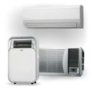 Air Conditioning Appliances