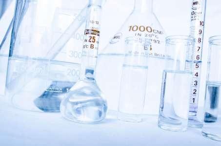 Chemical Machinery  Equipment
