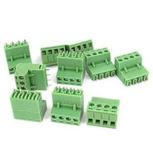 Connectors Terminals