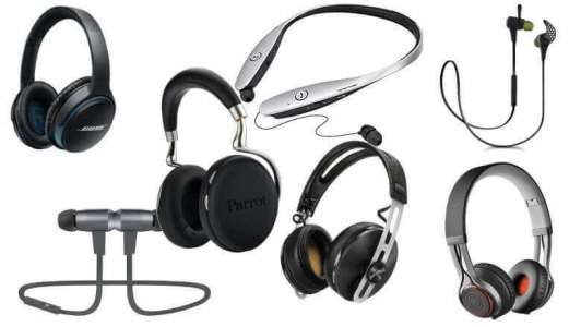 Earphone Headphone
