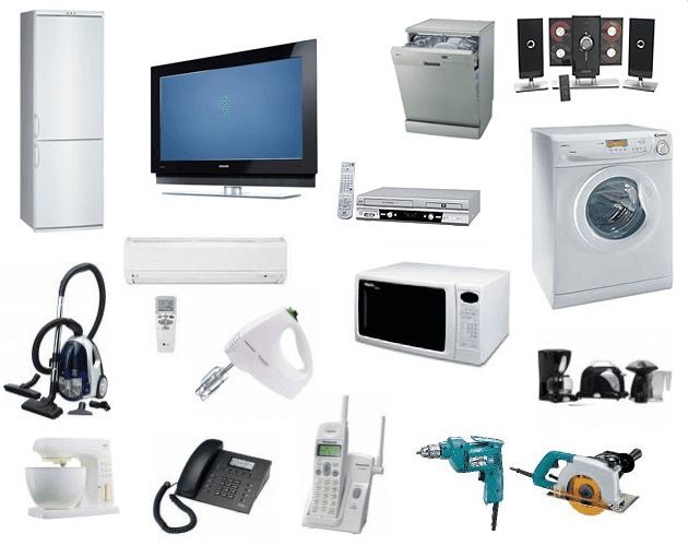 Home Appliances Stocks