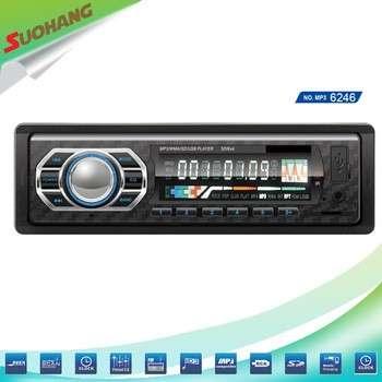 Car Radio Cassette Player 12v Instructions Car Mp3 Player Fm