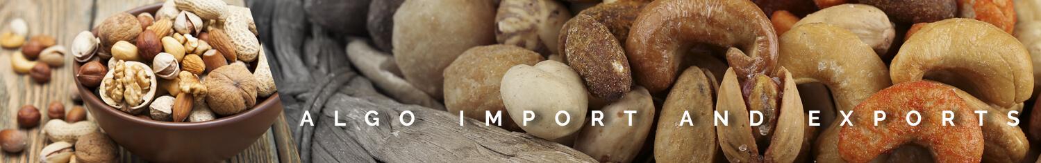 Algo Import Exports Ltd