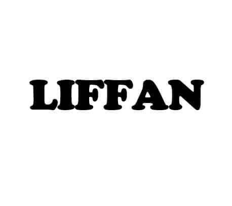 Chongqing Liffan Trading Ltd.