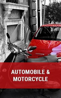 Automobiles  & Motorcycles