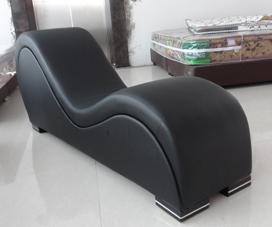 Hot Sale Bedroom Furniture Yoge Sofa Make Love Sex Sofa