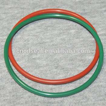 Automotive Flat Rubber O Ring Assortment For Engines