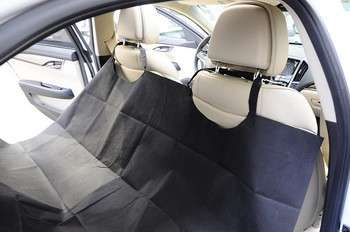 Car Interior Accessories Designed For Pet Polyester Oxford