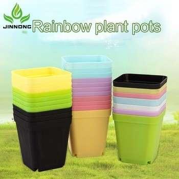 Home Gardenflower Vase Plant Pots Outdoor Decorative Wholesale