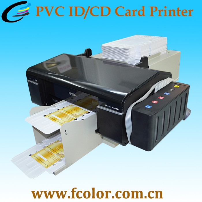 Automatical plastic pvc id card printer machine for 100pcs pvc card automatical plastic pvc id card printer machine for 100pcs pvc card printing reheart Images