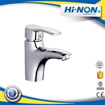 Cheap Bathroom New Cheap Zinc Alloy Kitchen Basin Faucet
