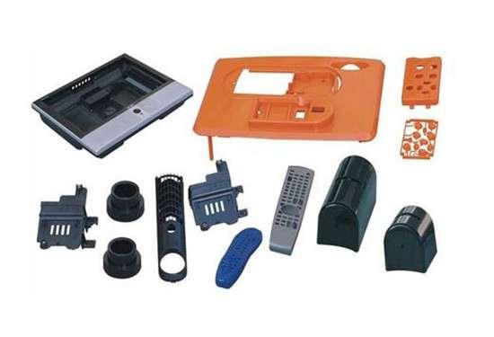 Plastic & tool making