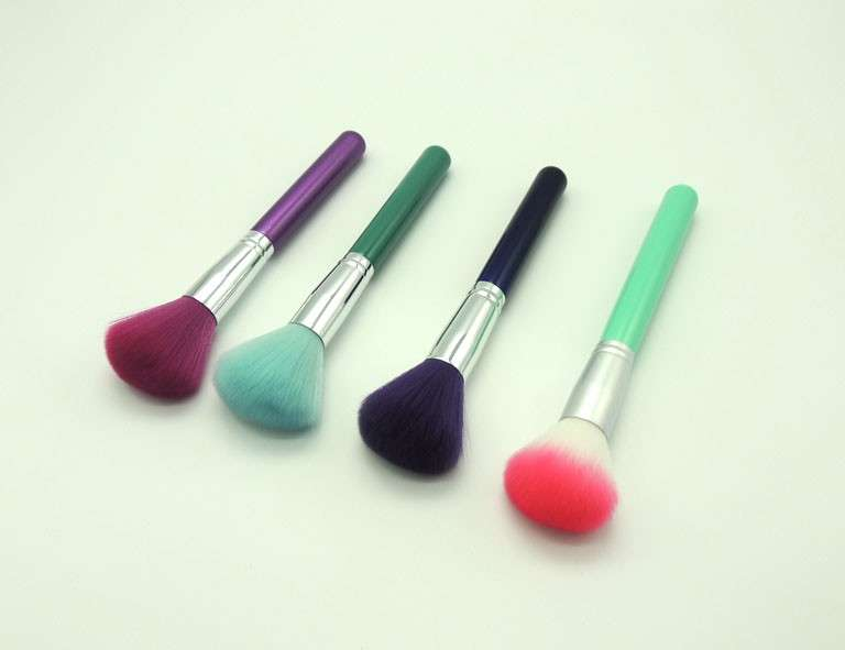 fashion powder brush cosmetic brush