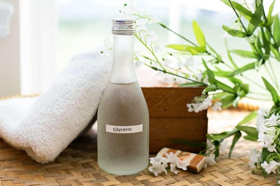 GraceLine oil for face