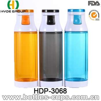 hdp 3068 personalized swell and sports plastic water bottle