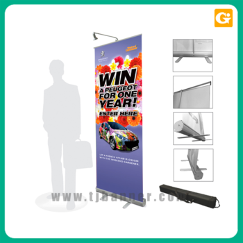 Roll Up Showroll Up Displayroller Stand Inspiration Pull Up Display Stands