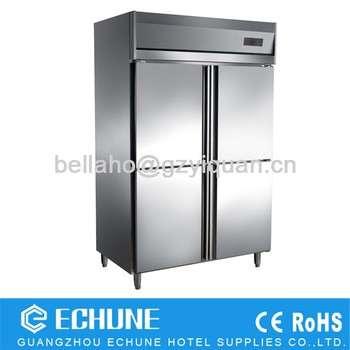 1000L Commercial Kitchen Freezer,Restaurant Commercial Refrigerator ...