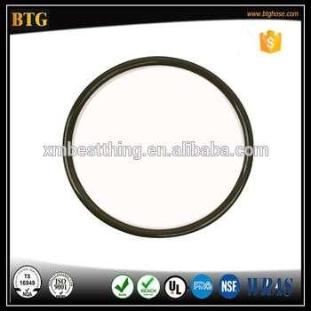 Automotive Custom Large Rubber O Ring Seal