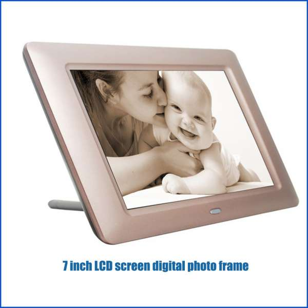 Amazoncom Nixplay Seed 7 inch WiFi Digital Photo Frame