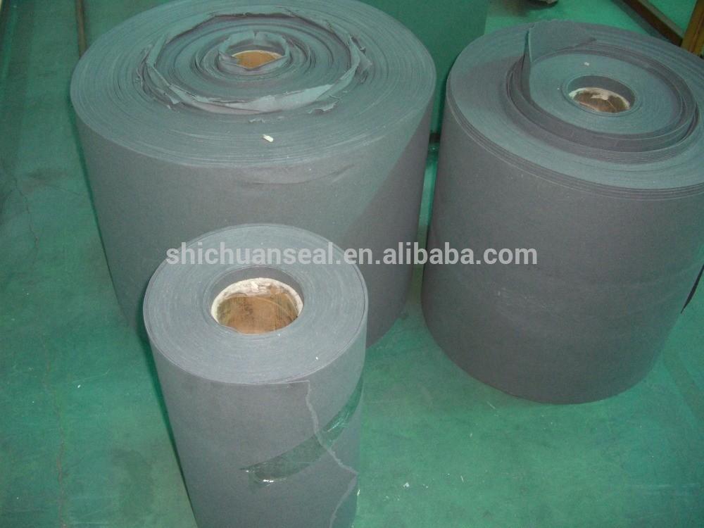 Non-asbestos Oil Resistant Fibre Reinforced Graphite Beater Muffler ...