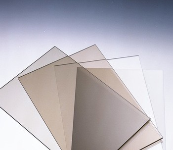 Eco-friendly /Decorative Colored Polycarbonate Sheet PC Solid Sheet ...