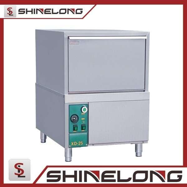 K149 Kitchen Equipment Fast Washing Dishwasher Restaurant Commercial ...