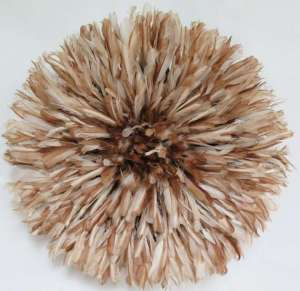 Feather Juju Hats