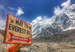 Everest Base Camp Trek in Nepal - 14 Days
