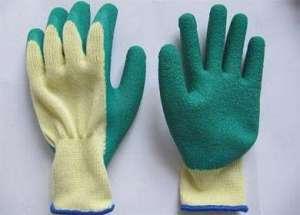 Latex Coating Gloves