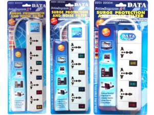 DATA Extension Sockets WL Series